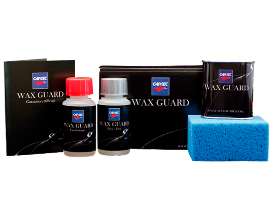 Kit Wax Guard