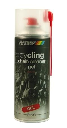 CYCLING Gel Limpeza de Correntes