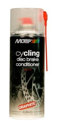 CYCLING Disc Conditioner