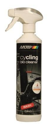 CYCLING Limpeza Bio